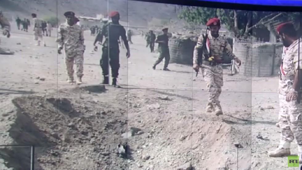 عشرات القتلى والجرحى بهجومين استهدفا عدن