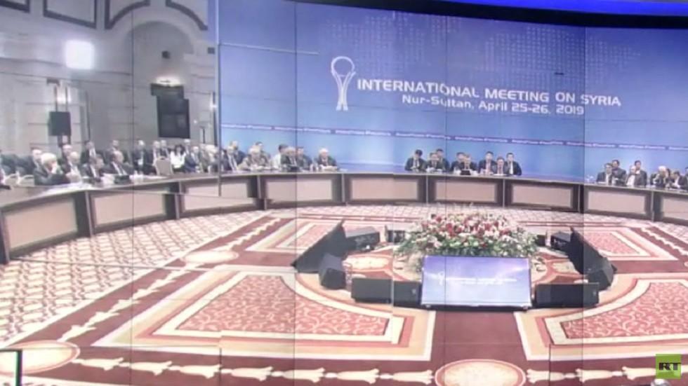 موسكو: لن نسمح لمسلحي إدلب بمنطقة هدوء