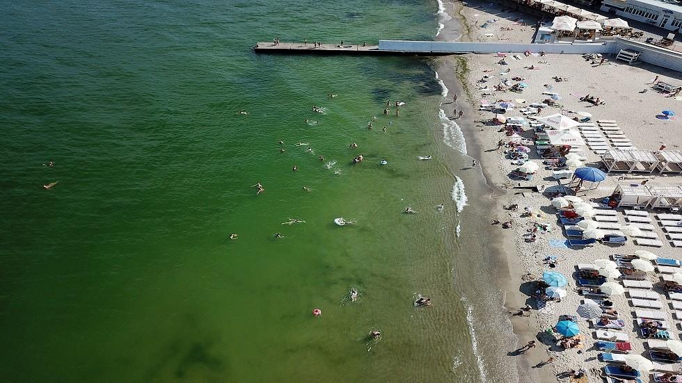 ساحل البحر الأسود