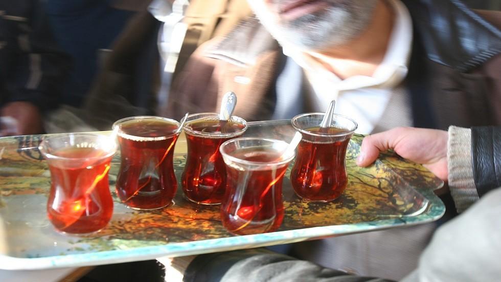 الشاي الأسود مفيد للصحة