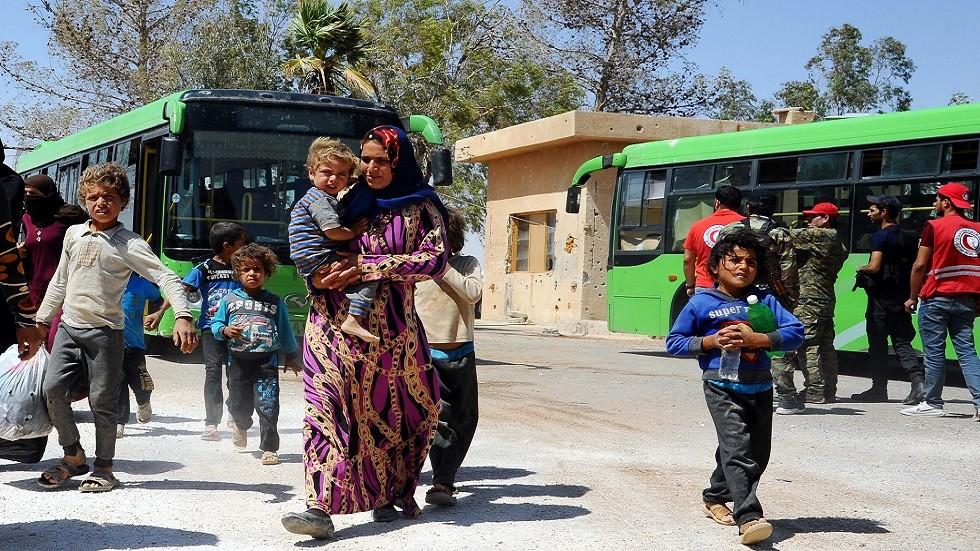 موسكو تأمل في طيّ ملف مخيم الركبان السوري قريبا