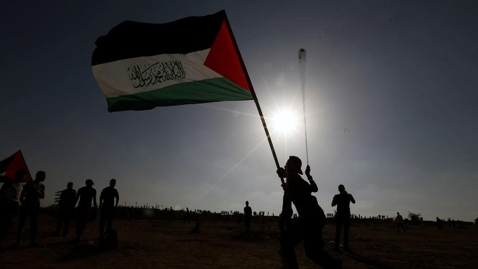 مسيرات العودة بالقرب من غزة لكسر الحصار على القطاع