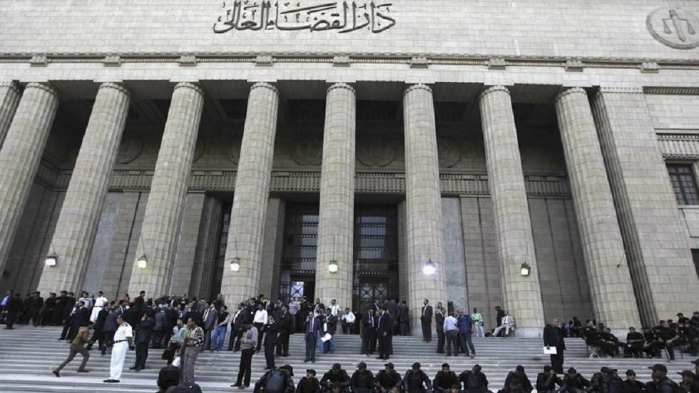 مصر.. إحالة 11 متهما بينهم 4 ليبيين لمحكمة أمن الدولة طوارئ بتهمة التخابر مع