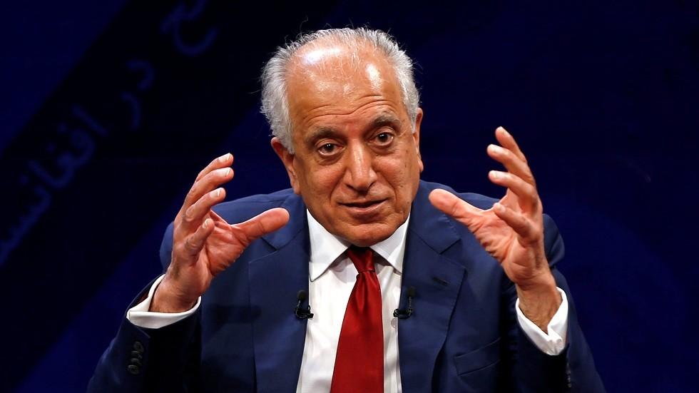 الدوحة.. المبعوث الأمريكي يعلن إحراز تقدم خلال المحادثات مع