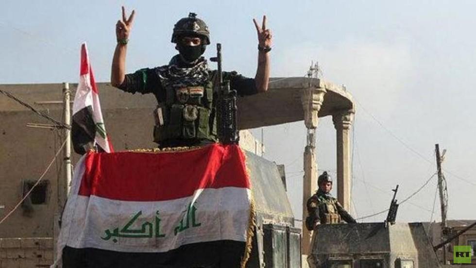 العراق.. القبض على خمسة عناصر يعملون بـ