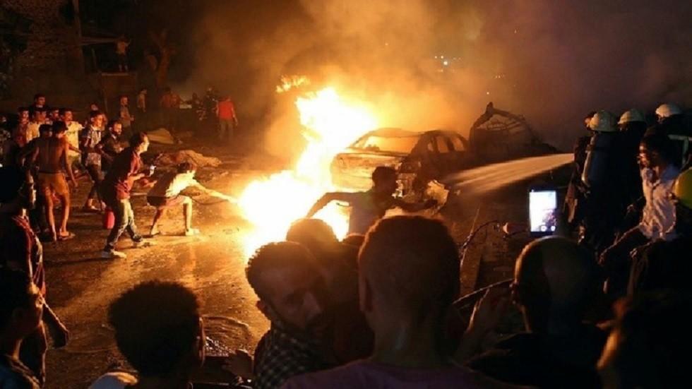 مساعد وزير الداخلية المصري الأسبق يكشف لـRT تفاصيل مهمة عن حادث