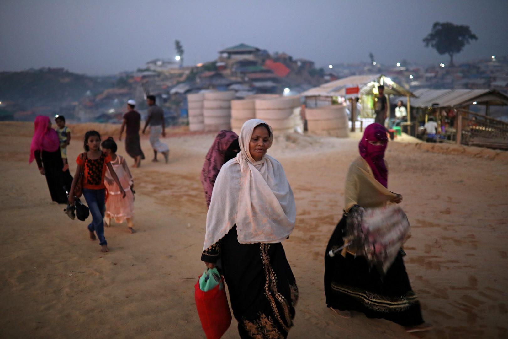 ميانمار ترفض تقريرا أمميا يدعو لحظر على تسليح جيشها مع عقوبات اقتصادية