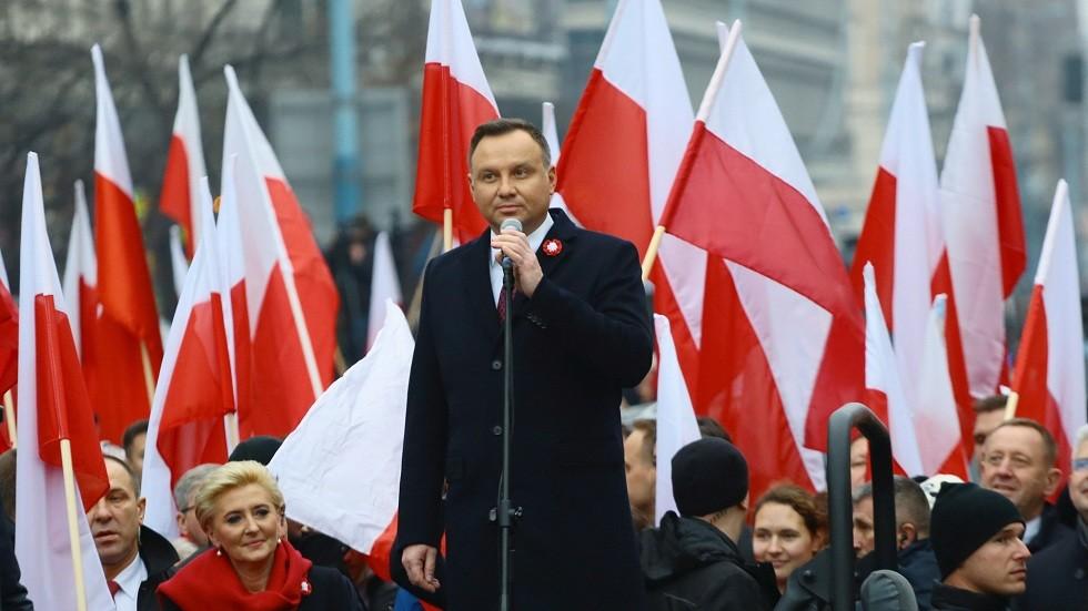 بولندا تحدد 13 أكتوبر موعدا للانتخابات التشريعية