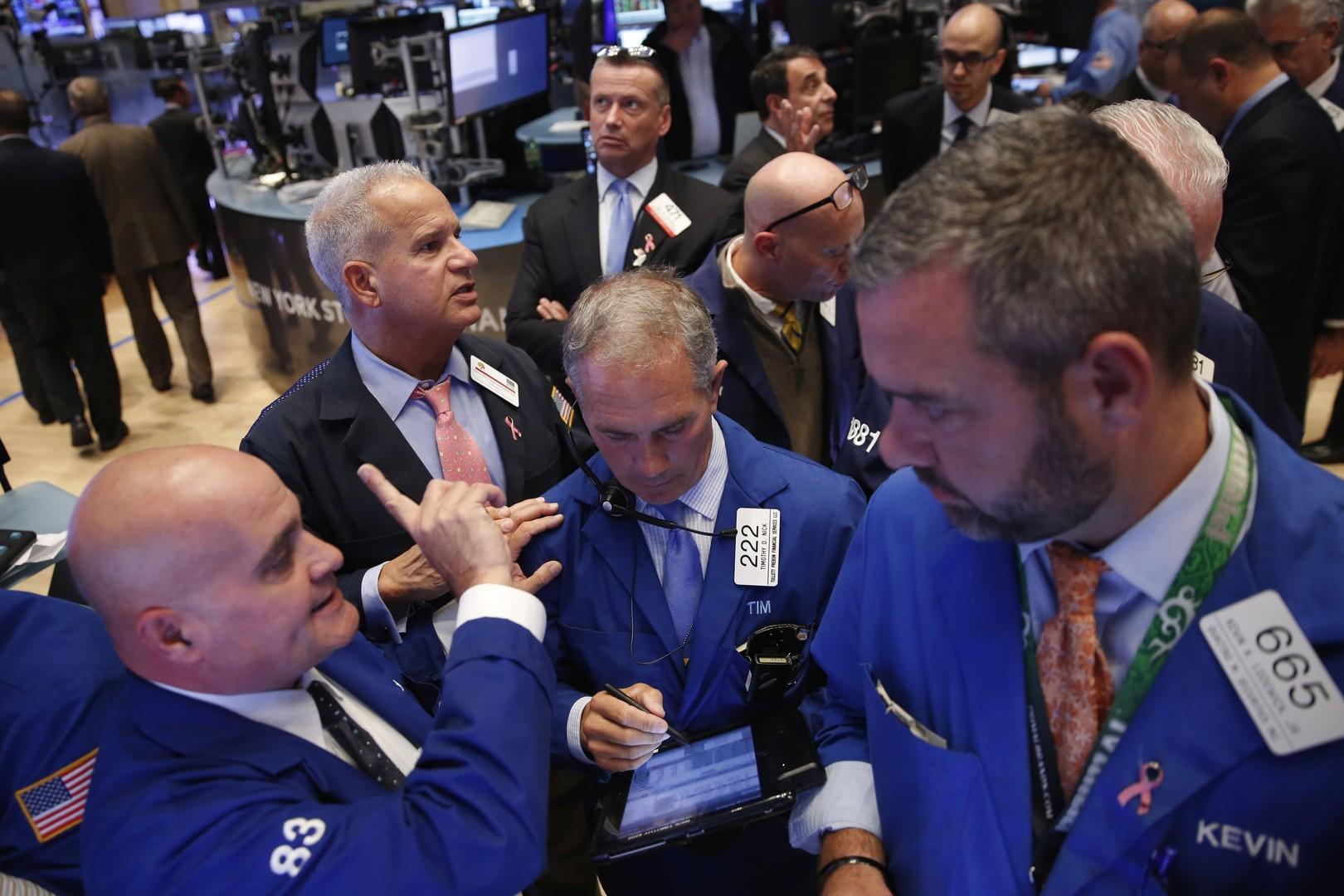 تراجع النفط متأثرا باحتدام الحرب التجارية