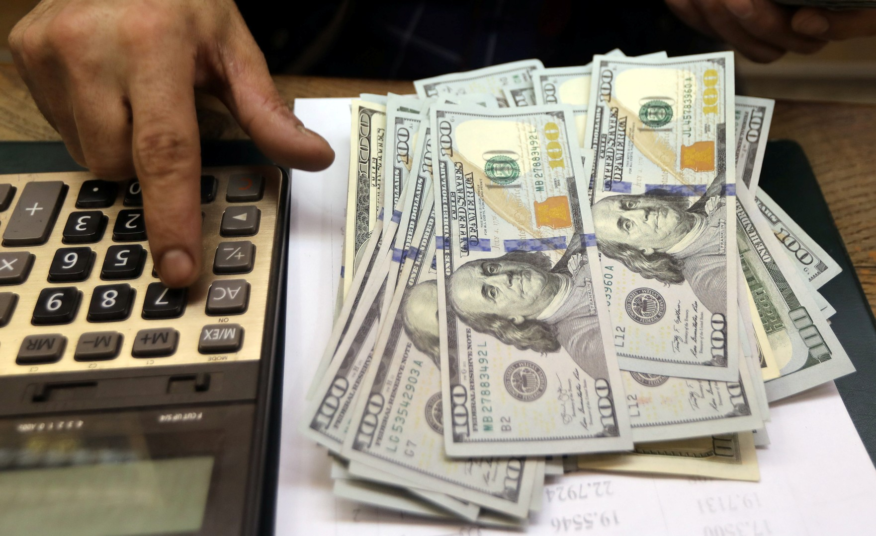 السيسي: مصر بحاجة لمصروف لا يقل عن تريليون دولار
