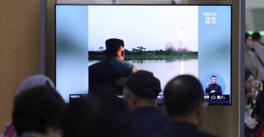 سر صواريخ كوريا المتنقلة