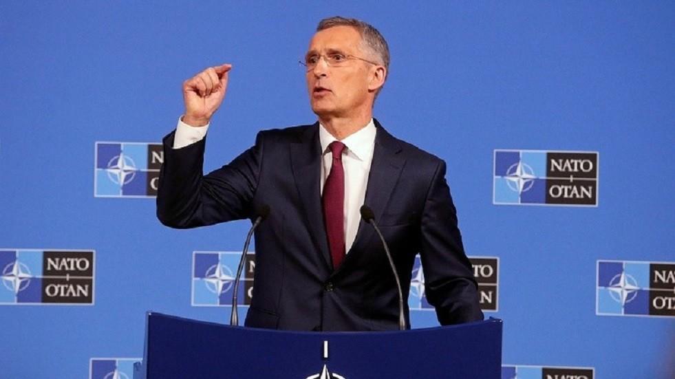 ستولتنبرغ : تركيا ستبقى عضوا مهما في الناتو رغم صفقة