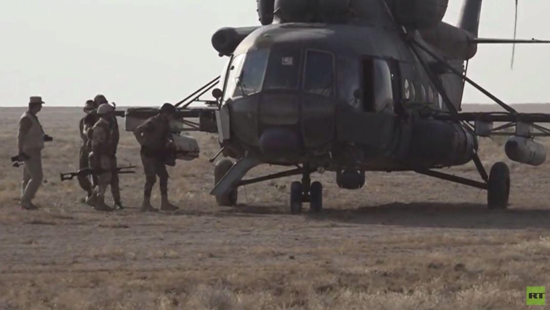 نائب رئيس أركان الجيش العراقي لـRT : ظهور داعش لن يؤثر على أمن العراق