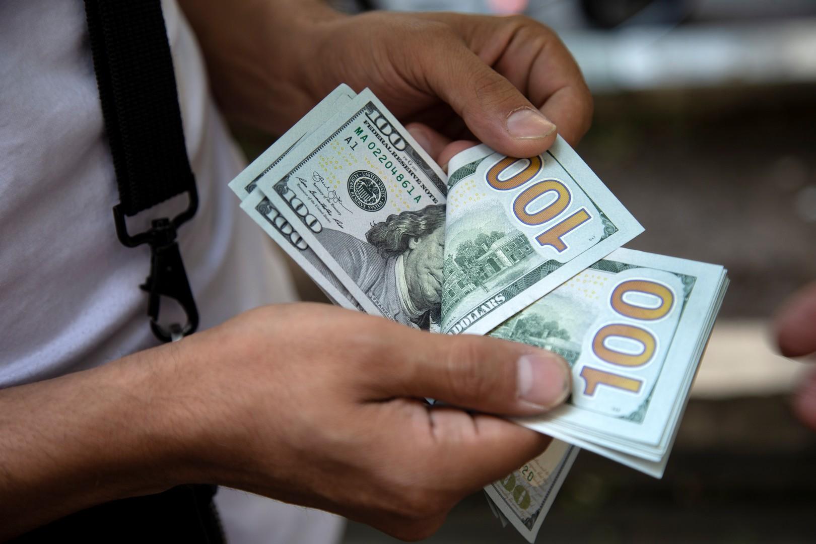 توقعات أسعار الدولار في الفترة القادمة