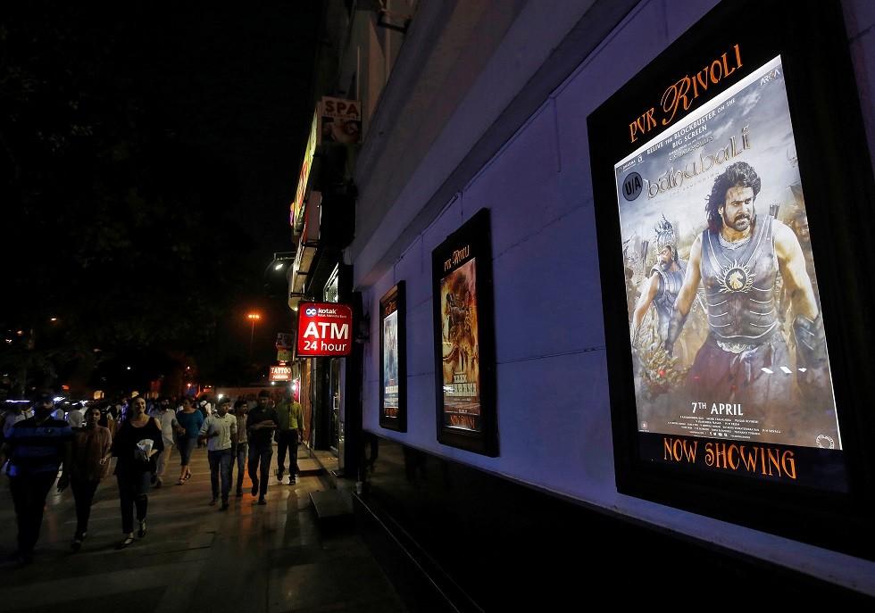ملصقات أفلام هندية أرشيف