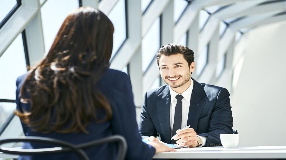 كشف سر مقابلة العمل الناجحة