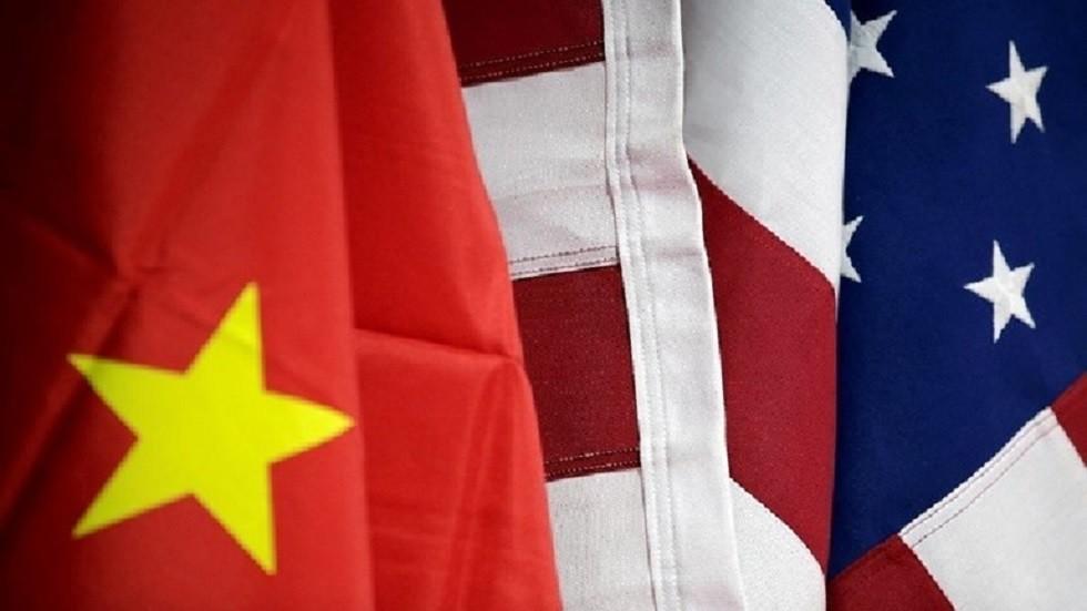 بكين تطلب من الدبلوماسيين الأمريكيين في هونغ كونغ عدم التدخل في شؤونها