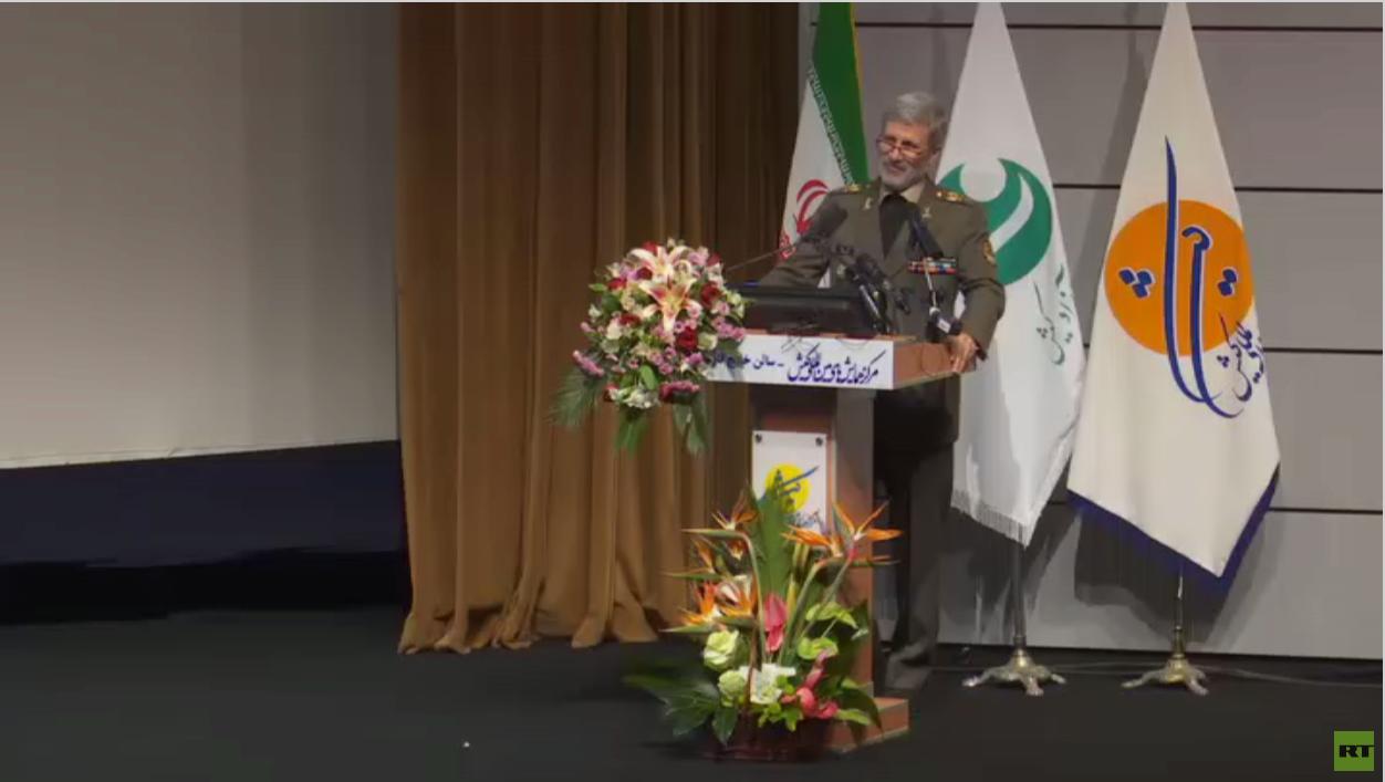 طهران تحذر من دور إسرائيل بتحالف الخليج