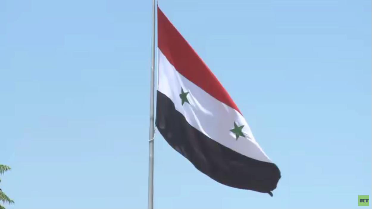 دمشق تندد باتفاق المنطقة الآمنة