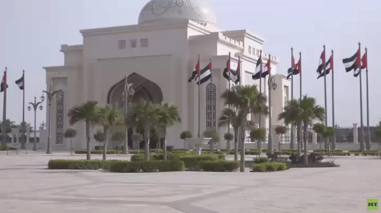التحالف العربي: نتابع تطور الأحداث بعدن