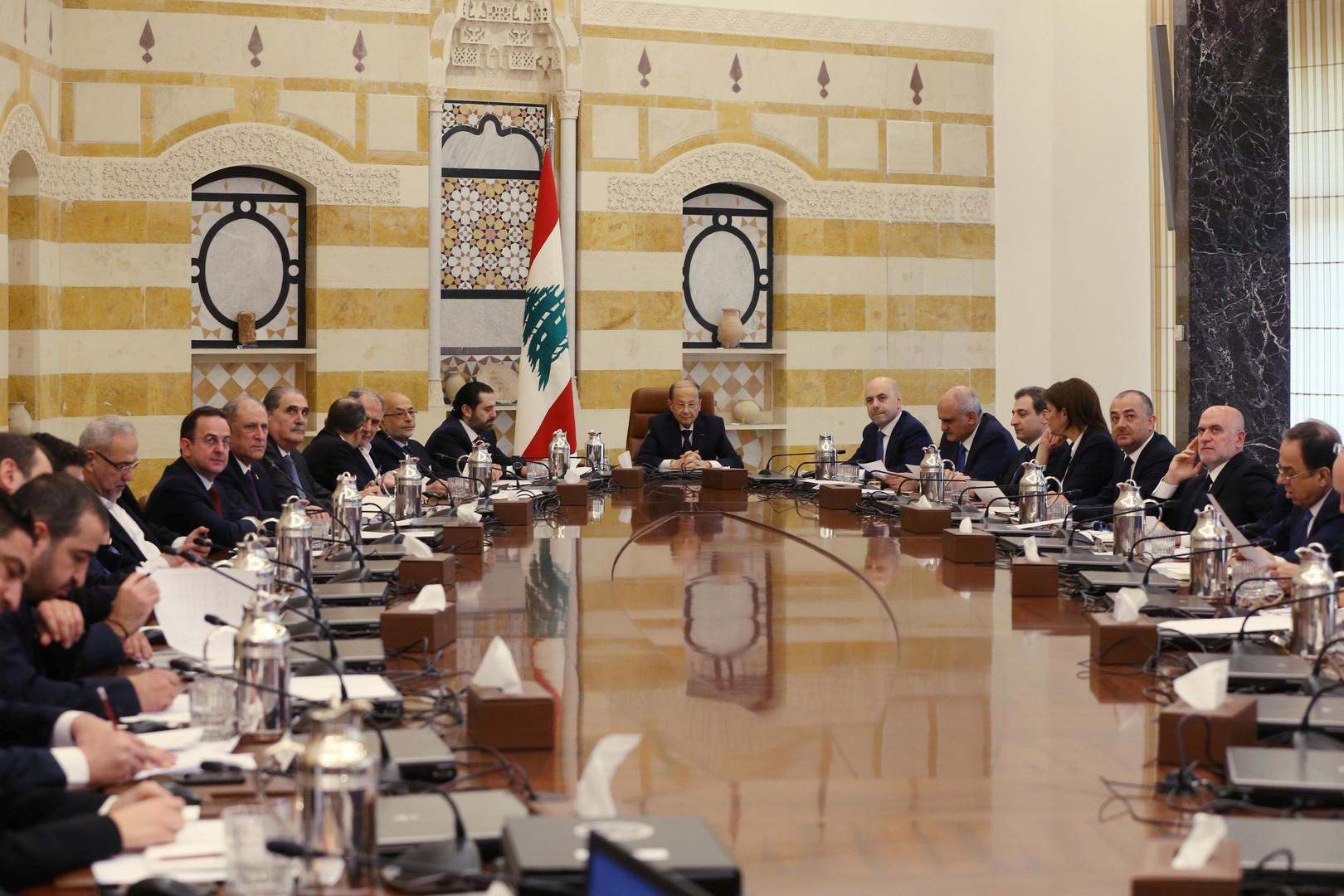 لبنان.. بيان للسفارة الأمريكية بخصوص