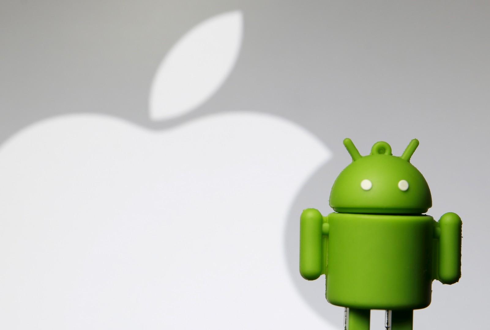 من يقود ثورة الهواتف الذكية في العالم