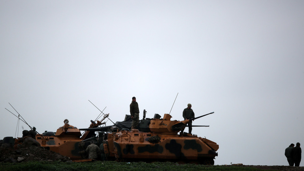 تركيا والولايات المتحدة اتفقتا على إقامة منطقة آمنة في سوريا