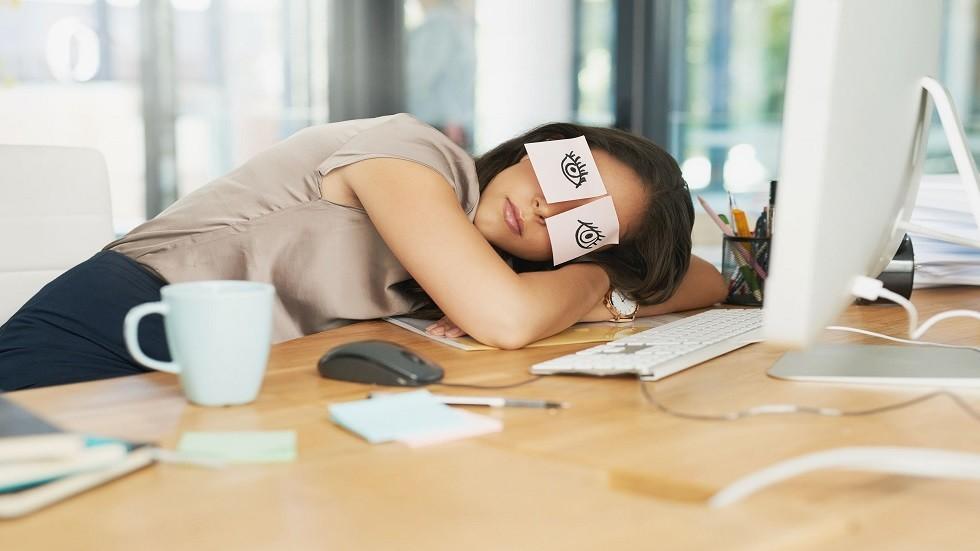 دراسة أمريكية تكشف خطرا جديدا للحرمان من النوم!