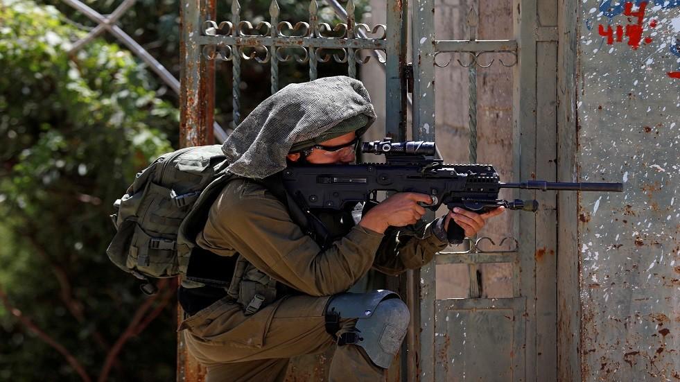 جندي إسرائيلي - أرشيف