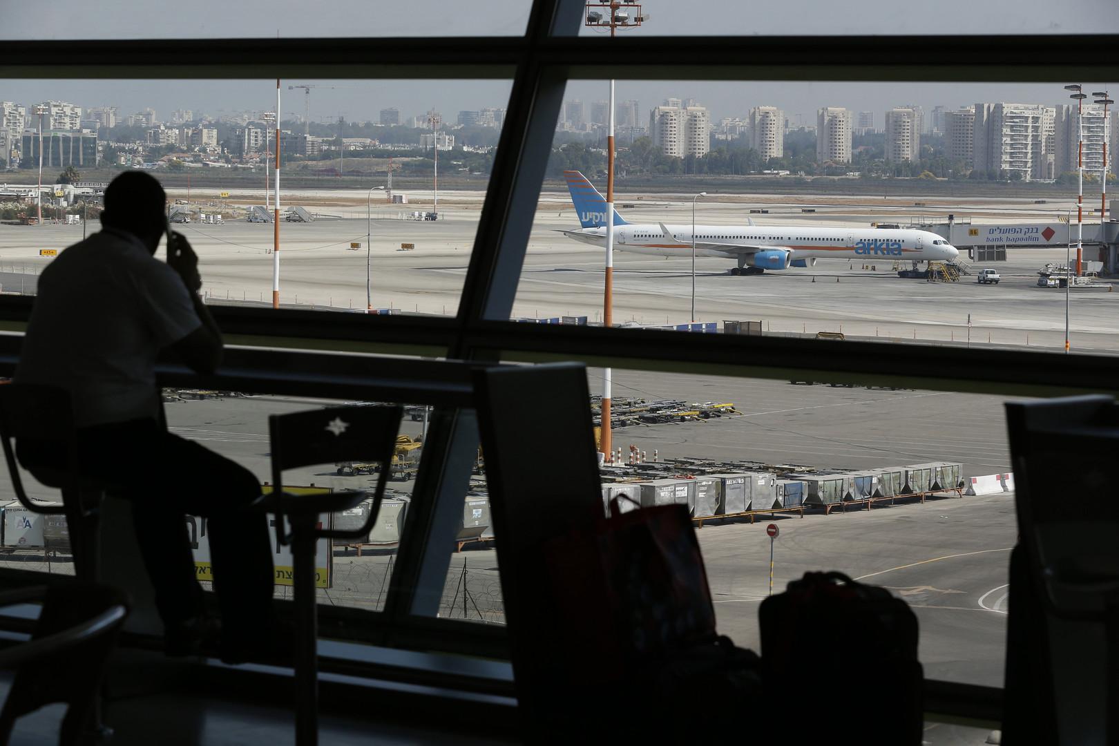 إسرائيل تعلن انتهاء تقطع إشارات نظام GPS في مجالها الجوي