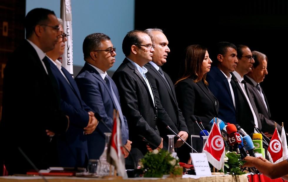 تونس.. 98 مترشحا للانتخابات الرئاسية