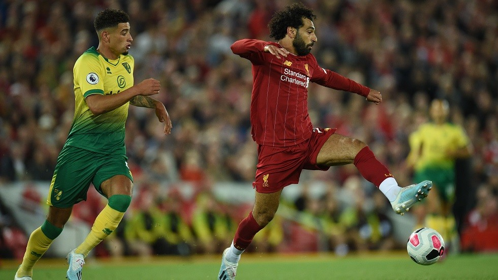 صلاح يتصدر قائمة اللاعبين الأجانب الأغلى في الدوري الإنجليزي