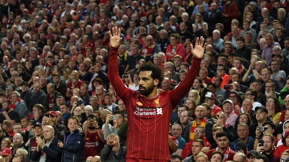 صلاح يحقق 4 أرقام جديدة مع ليفربول