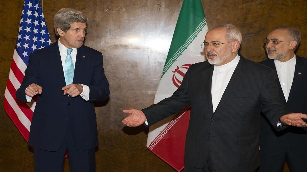 وزير الخارجية الإيراني محمد جواد ظريف - أرشيف