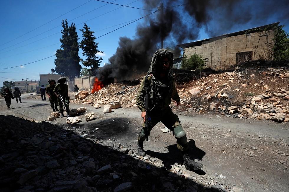 السلطات الإسرائيلية تستعد لهدم منزلي منفذي عملية غوش عتصيون