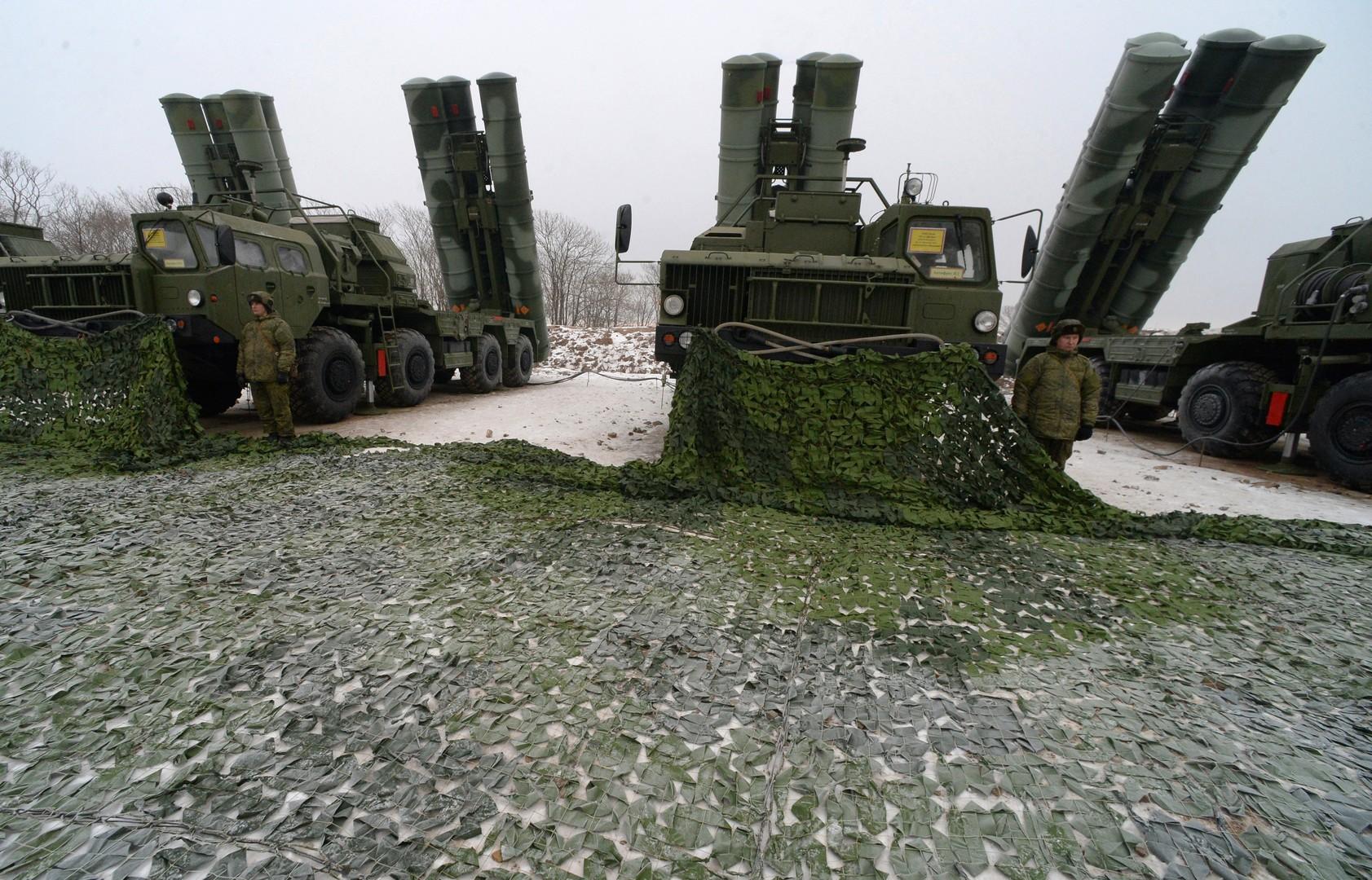 وزير الدفاع التركي: سنبدأ تشغيل منظومة صواريخ
