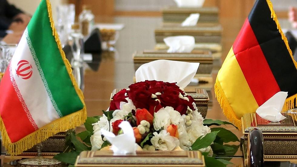 صادرات ألمانيا إلى إيران تهبط إلى النصف