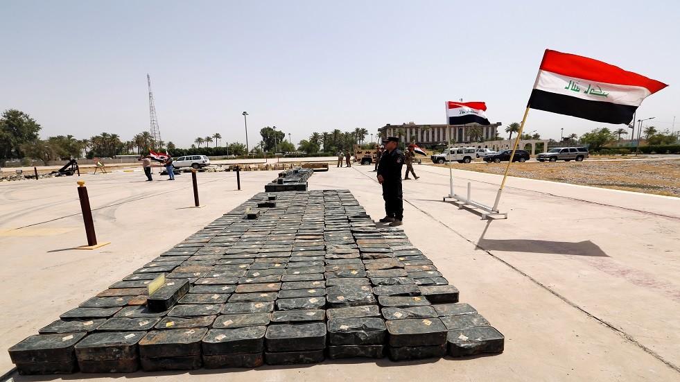 البرلمان العراقي يدعو لإخلاء المدن من الأسلحة وإطلاق حملة تفتيش واسعة لمصادرتها