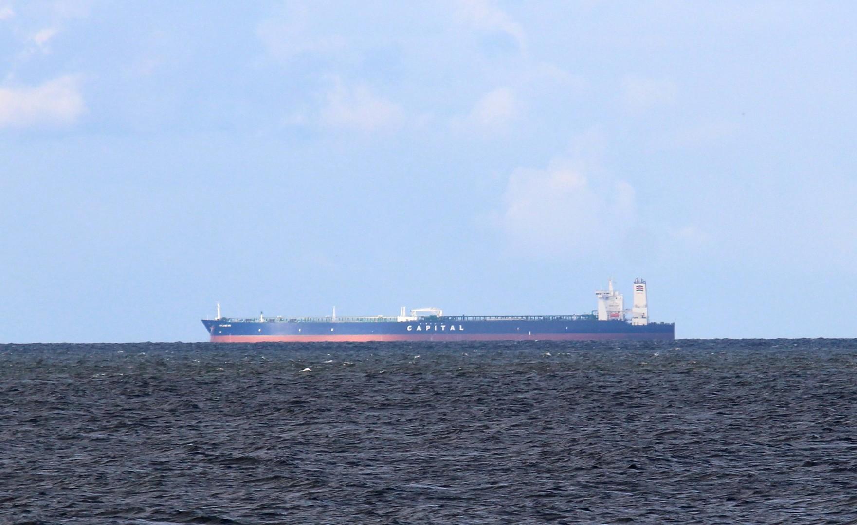 الصين يمكن أن تستخدم النفط الإيراني سلاحا في الحرب التجارية ضد الولايات المتحدة