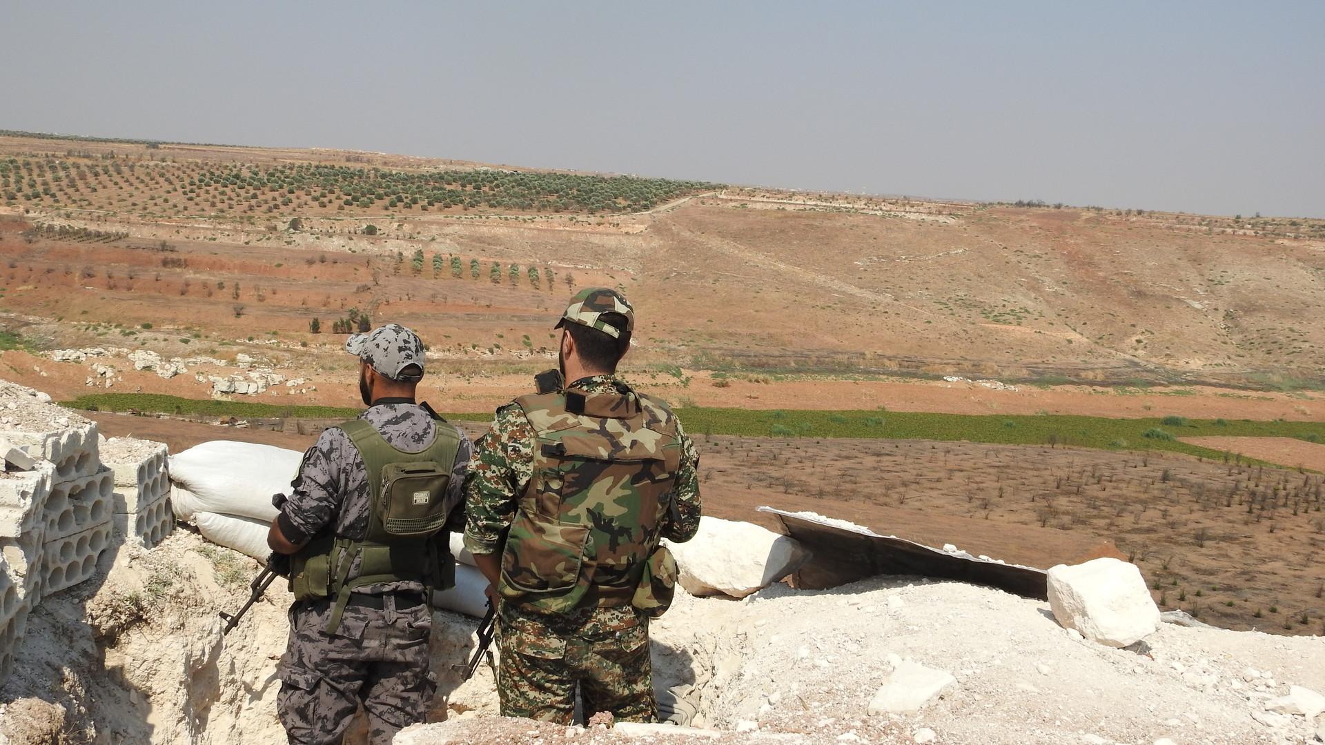أنقرة لا يسعدها انتصار بشار الأسد