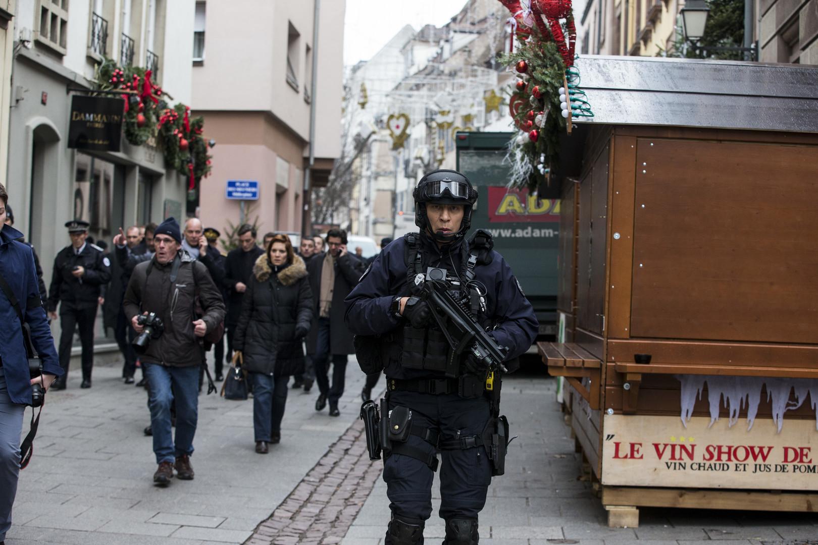 الاستخبارات الفرنسية اتفقت مع الإرهابيين