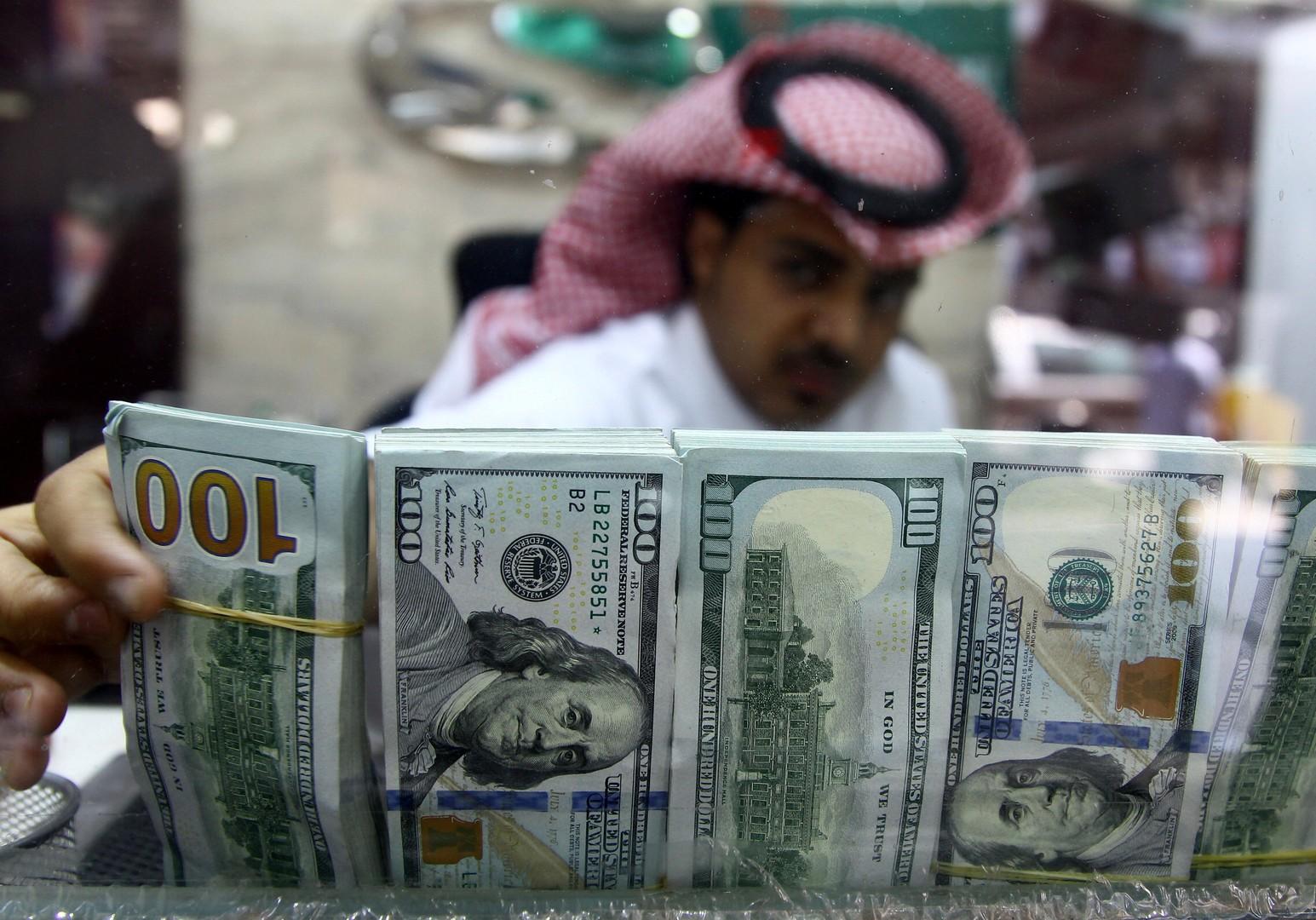 الرياض: على المسافرين الإفصاح عن المبالغ فوق الـ16 ألف دولار