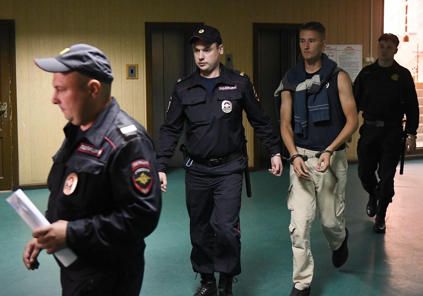 مجلس حقوق الإنسان الروسي: لا أدلة على الإخلال بالنظام في مسيرة 27 يوليو