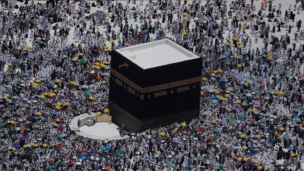 مكة - أرشيف
