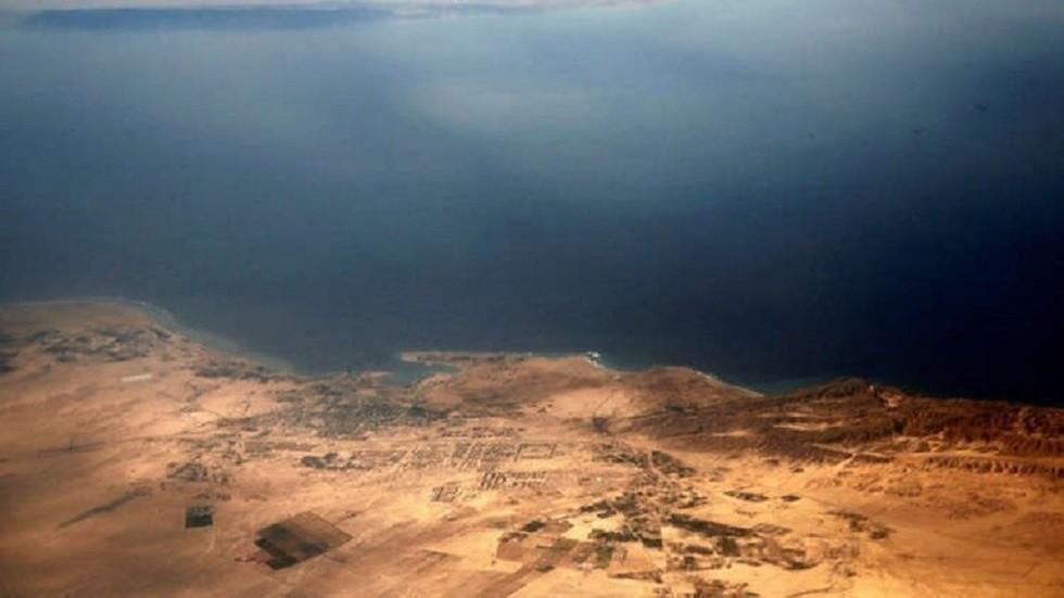 مصر تحدد أماكن وجود كميات