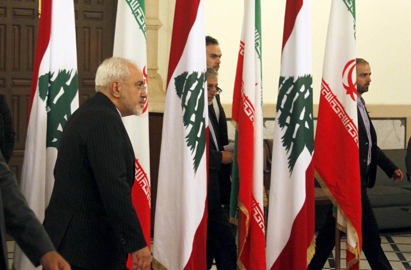 ظريف يوجه رسالة إلى لبنان واللبنانيين: أثبتم أن بالإمكان هزيمة إسرائيل