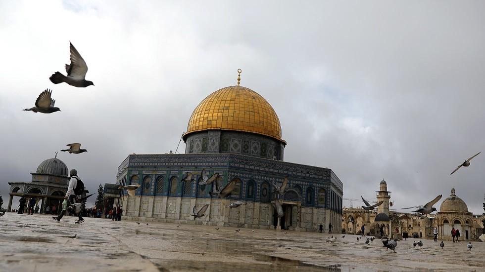 الأردن يستنكر تصريحات إردان حول القدس