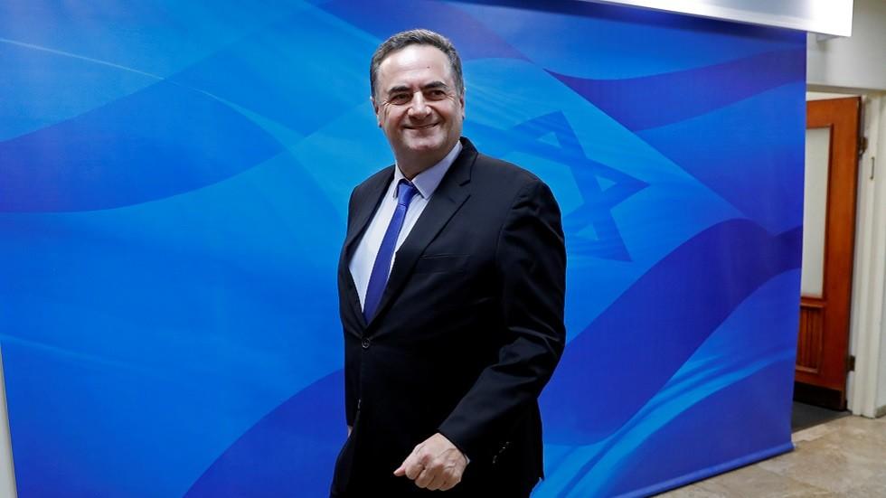 وزير الخارجية الإسرائيلي يهنئ نظيره البحريني بعيد الأضحى