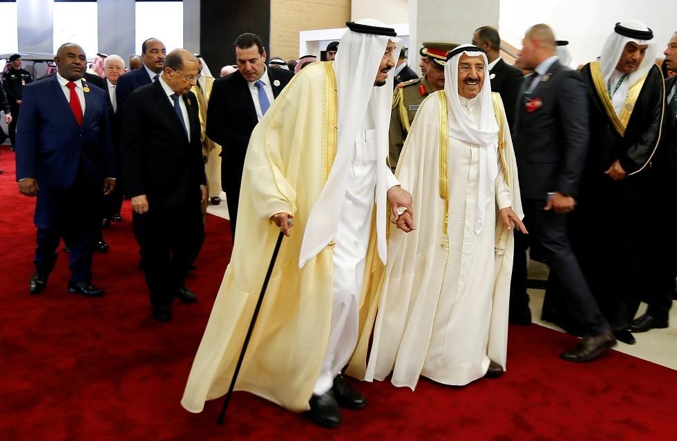 رئيس مجلس الأمة الكويتي: السعودية عمود استقرار المنطقة