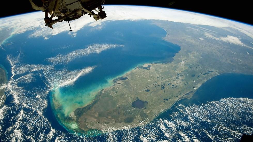 مناخ الأرض يؤثر في أجواء الفضاء
